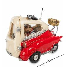"SCAR-10 Машина ""Babble Car"""