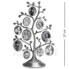 """CHK-095 Фоторамка """"Семейное Дерево"""" на 10 фото"""