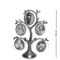"""CHK-096 Фоторамка """"Семейное Дерево"""" на 5 фото"""
