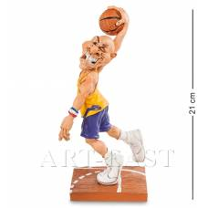 RV-272 Фигурка ''Баскетбол'' (W.Stratford)