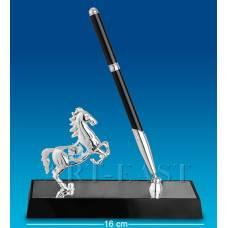 """AR-1354 Письменный прибор """"Лошадь"""" (Юнион)"""